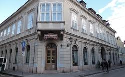 Gyor - restaurant Szalai Vendeglo