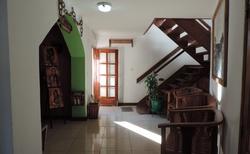 Antsirabe - hotel Antsirabe