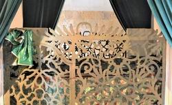 Hrobka Umm Haram v Hala Sultan Teke