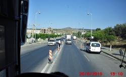 Maroko - Saidia