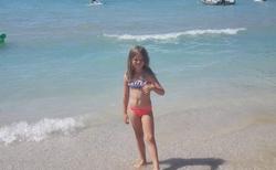 Ponti beach, vasiliki