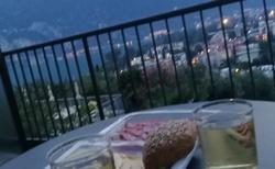 levná večeře