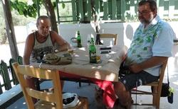 Dragano - taverna Sesoula