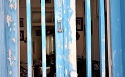 ..grecke motivy v Larnake.