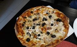 Pizzerie Eldorádo - večeře