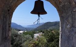 Sivros - zvonička