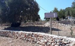 Monastery Agios Nikolaos Iras na mysu Ducato