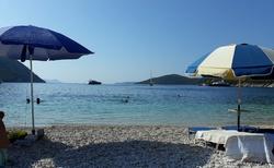 Mikros Gialos Beach