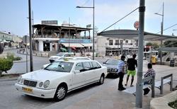 Taxi Ayia Napa