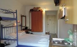 Rhodos - hotel El Greco - pokoj číslo 311