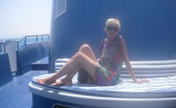 na ponorce