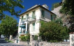 Luxusní vila v Kastorii