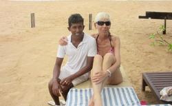 já a Srílančan
