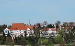 Wieliczka - Teznia solankova