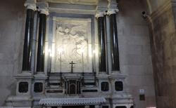 Sassari - Chiesa di San Giuseppe