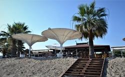 Restauracia pri Rikkos Beach
