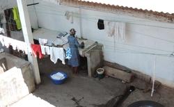 Ambositra - motel Violette