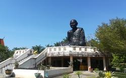 Černý mnich