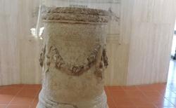 Porto Torres - Antiquarium Parco archeologico