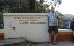 Cascade Andriamamovoka