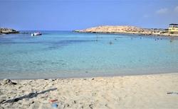 Vathia Gonia Beach Ayia Napa