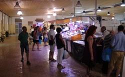 Alghero - Mercato