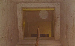 Turanchamoonova hrobka