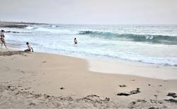 Venus Beach Paphos