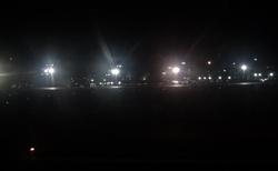 Letiště Antananarivo