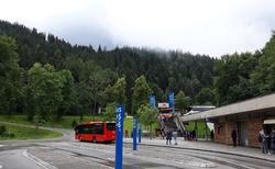 Eagles Nest Bus Departure Point