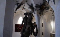 Zámek Franzesburg