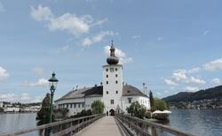 Gmunden - Traunsee - Landschloss