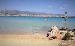 Psaraliki Beach - Antiparos