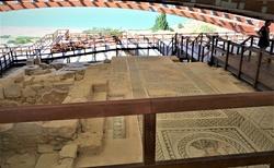 Kourion - House of Estolios