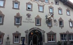 Golling - Gasthof Goldene Traube