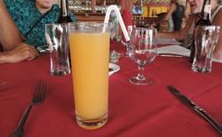 Toliara - restaurant La Maison