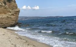 Pláž Trypiti