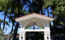 Monastery Faneromeni