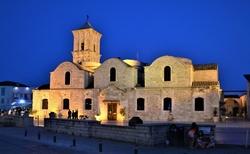 Church Of St. Lazarus