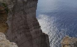 Ta' Ċenċ Cliffs