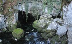 Golling - Gollinger Wasserfall