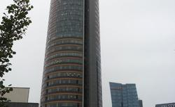 05 VĚŽ EVROPA (Audrius Ambrasas Architects Company 2004)