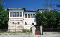Panský dům Skoutaris