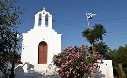 Agios Nikolaos - Logaras