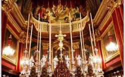 Čelem k oltáři