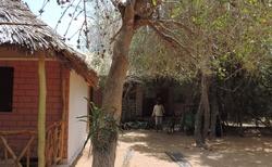 Ifaty - Národní rezervace Reniala