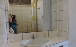 Ranohira - hotel Orchidee - nezbytný přípitek