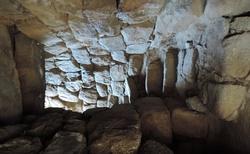 Arzachena - Parco Archeologico - Nuraghe Albucciu
