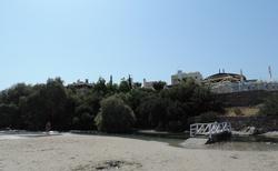 Almyros river