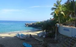 Dominikánská republika je  ráj